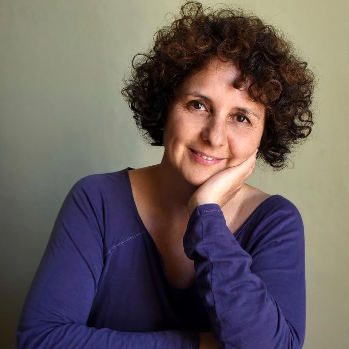 Olga Pasin