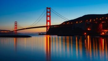 Silicon Valley Unternehmensreise