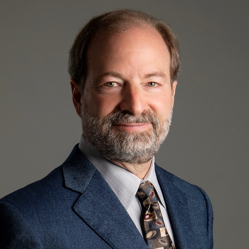 Donald M. Rattner, Architect