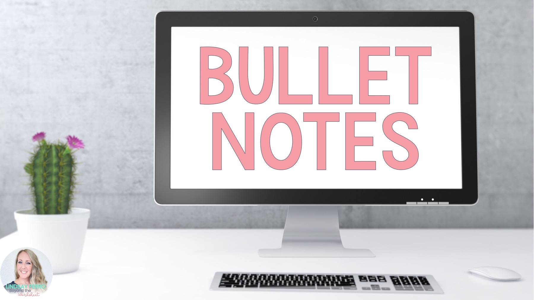 Bullet Notes
