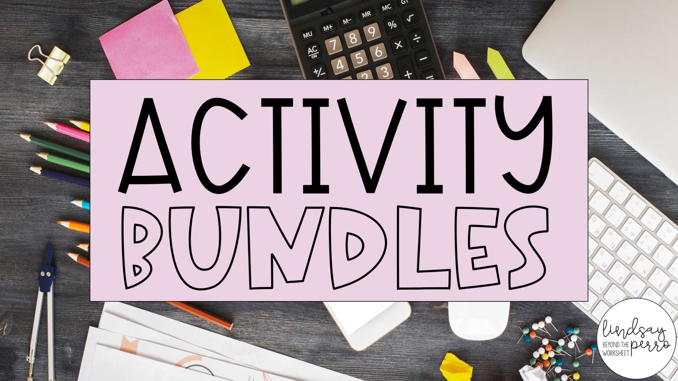 Activity Bundles