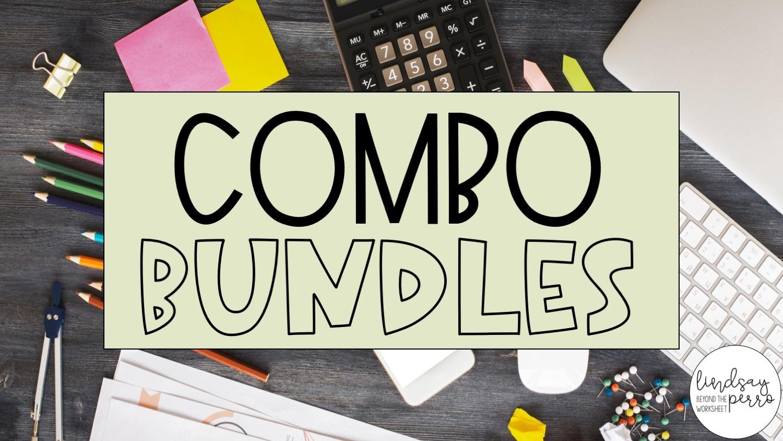 Combo Bundles