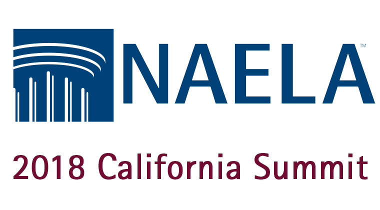 2018 CA NAELA Summit