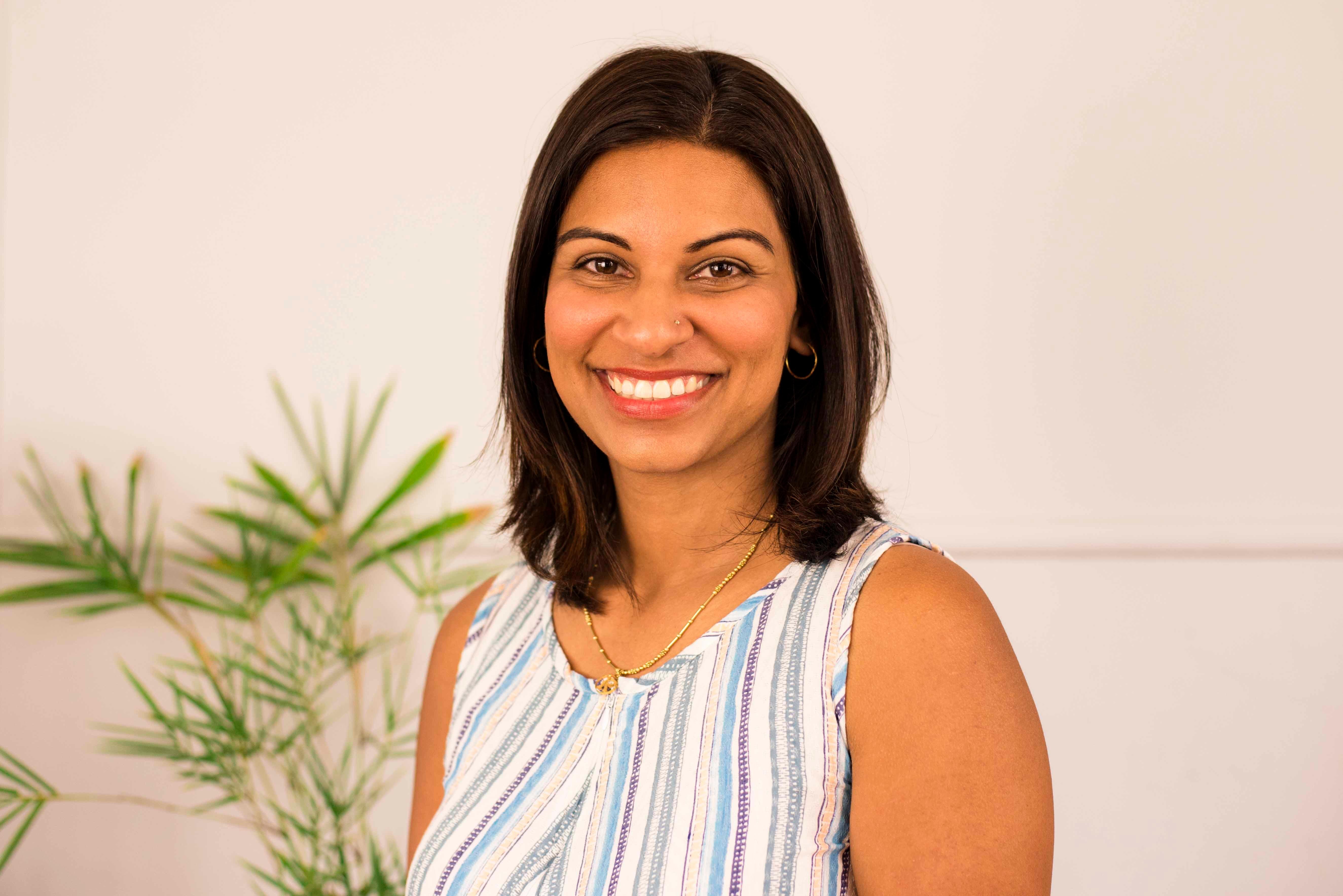 Rehana Lakhani