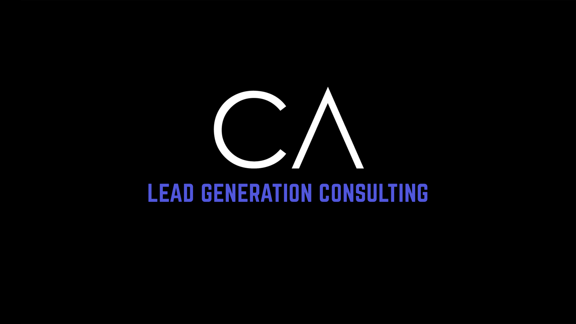 Cody Askins' Lead Generation Course