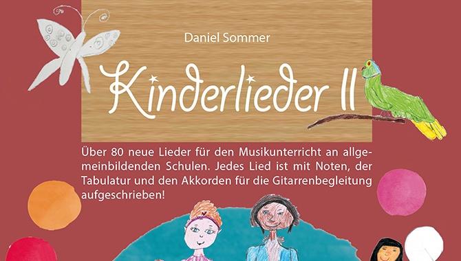 E Book Kinderlieder Band 2