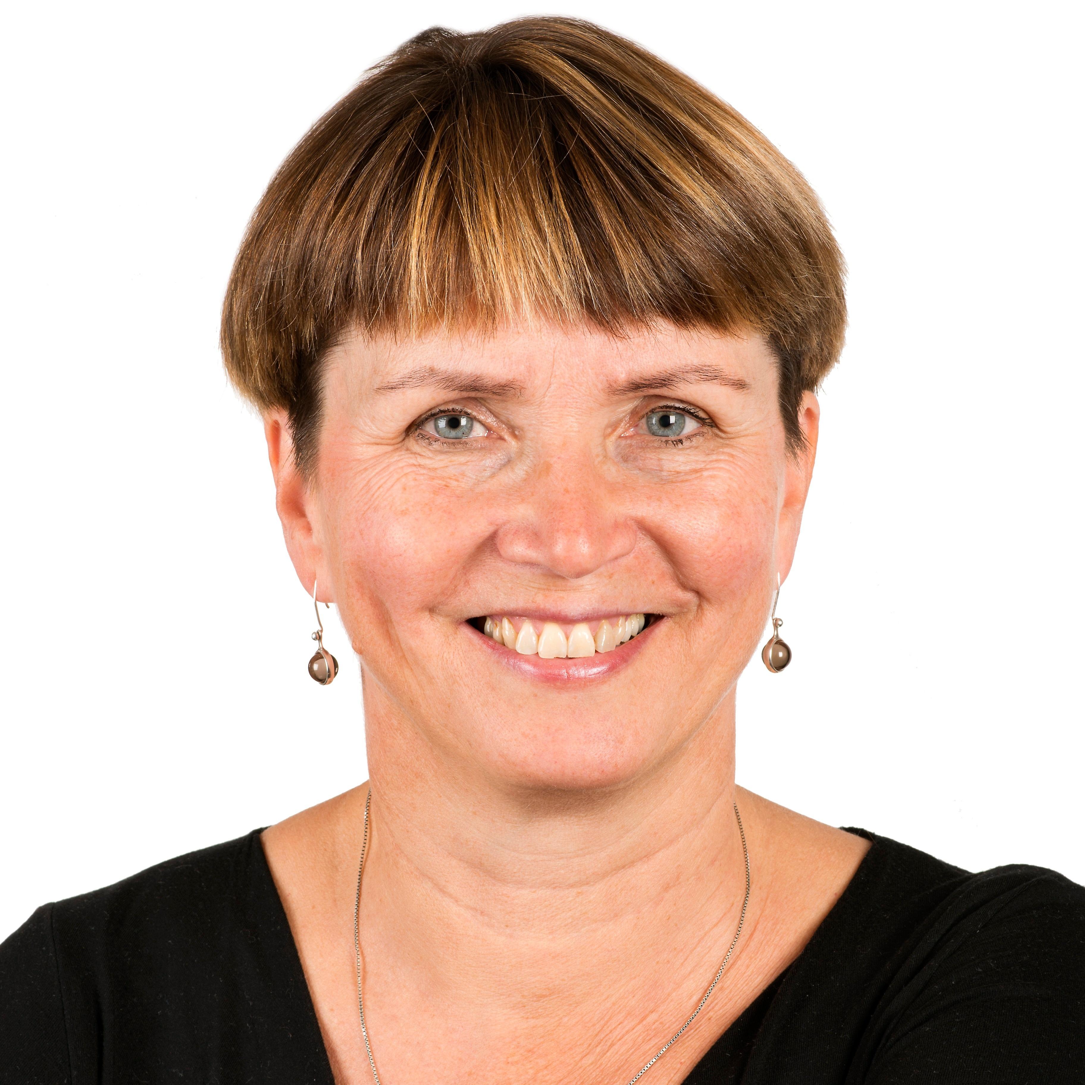 Inger Lundin