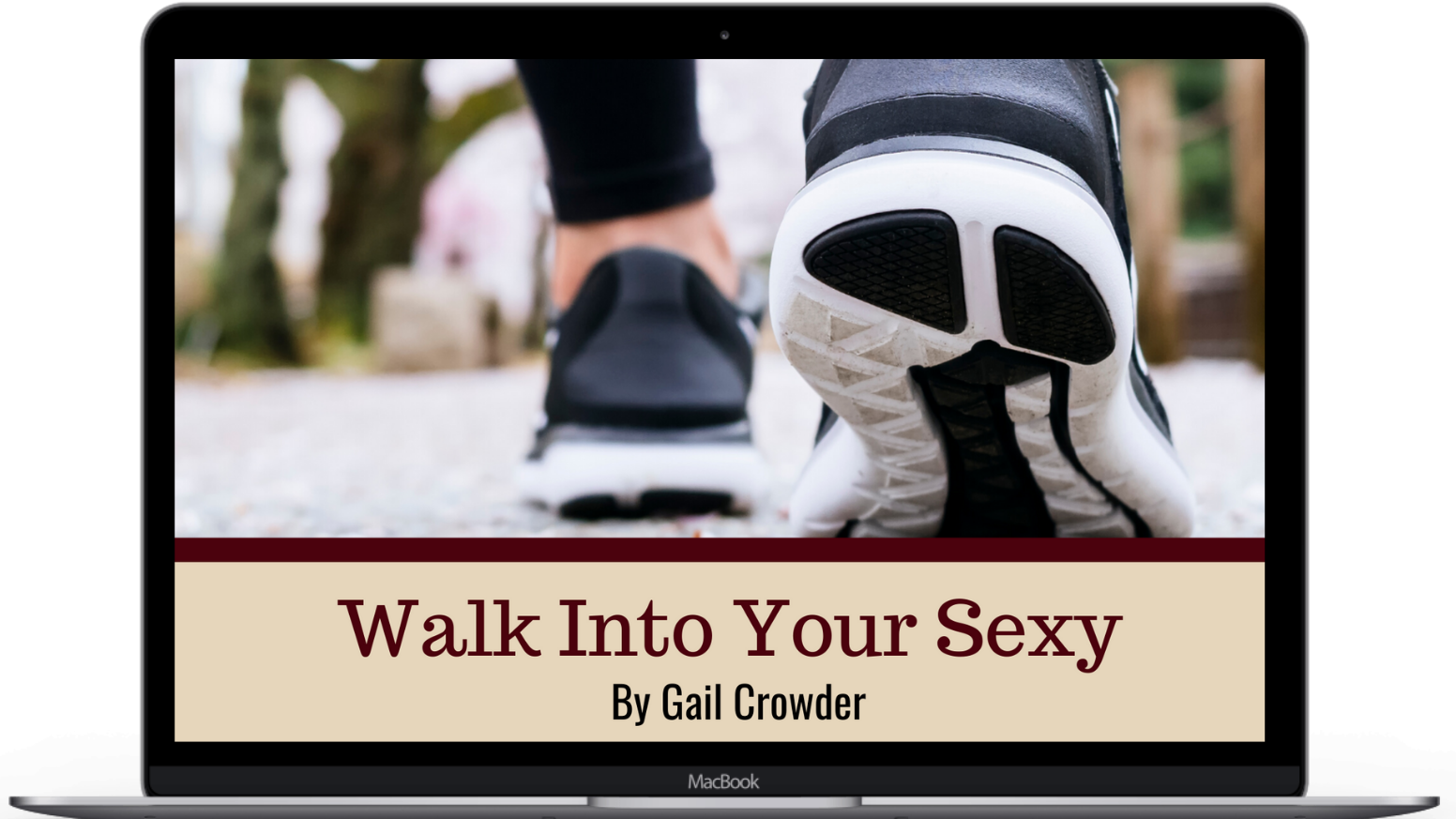 Walk Into Your Sexy