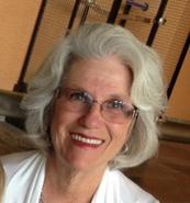 Martha Sue Yeary