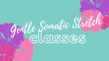 3. Gentle Somatic Stretch
