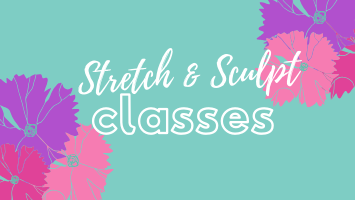 5. Stretch & Sculpt