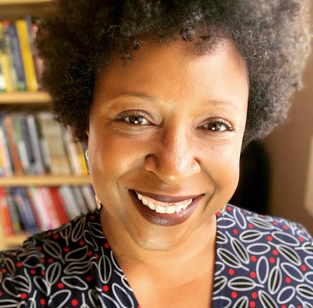 Dr. Angela E. Dash