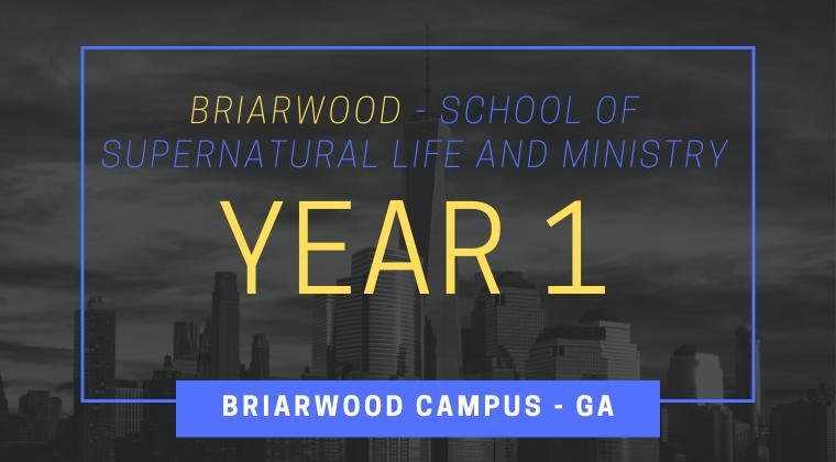 RSSM - Year 1 - Briarwood Campus