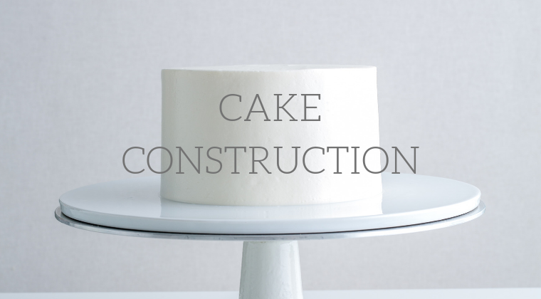 Cake Construction