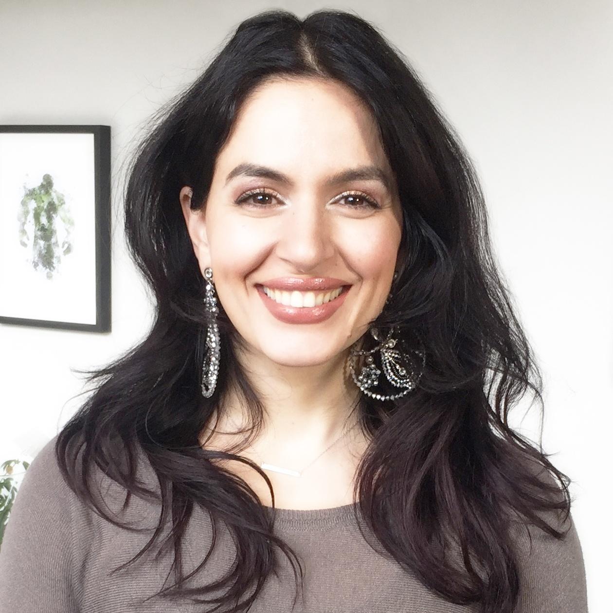 Stephanie Estima