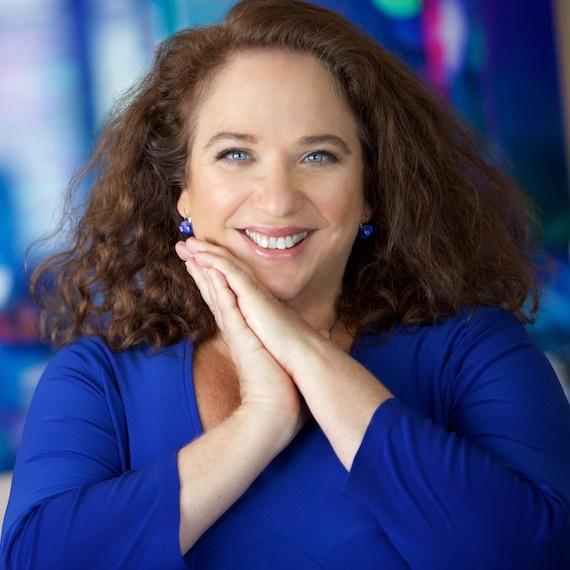 Julie Blue