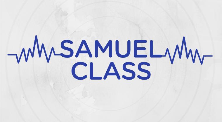 Samuel Class