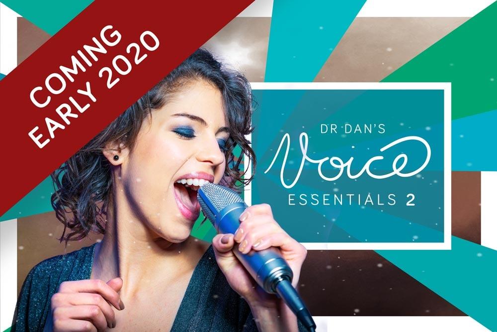 Voice Essentials 2 Course