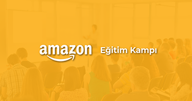11 | Online Amazon Eğitimi
