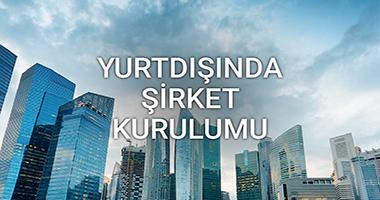 05 | Yurtdışında Şirket Kurulumu