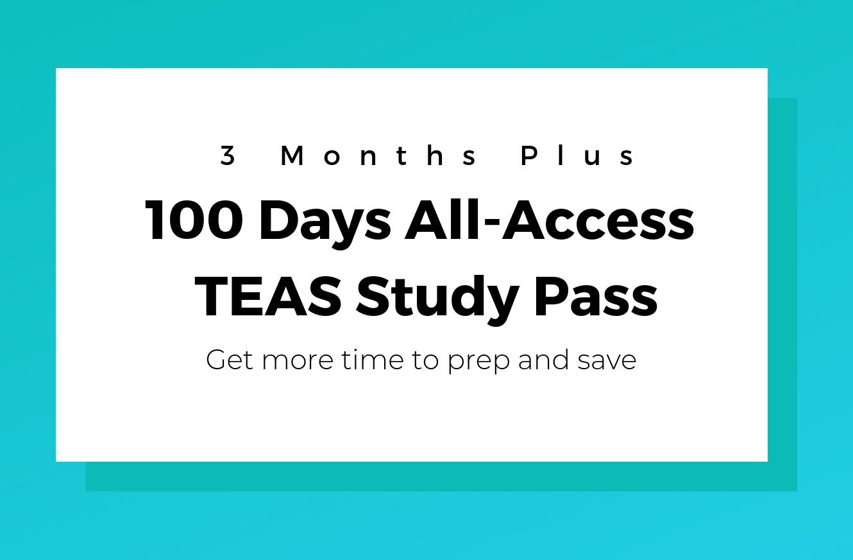 Prenursing Smarter Online Test Prep Course For The Teas