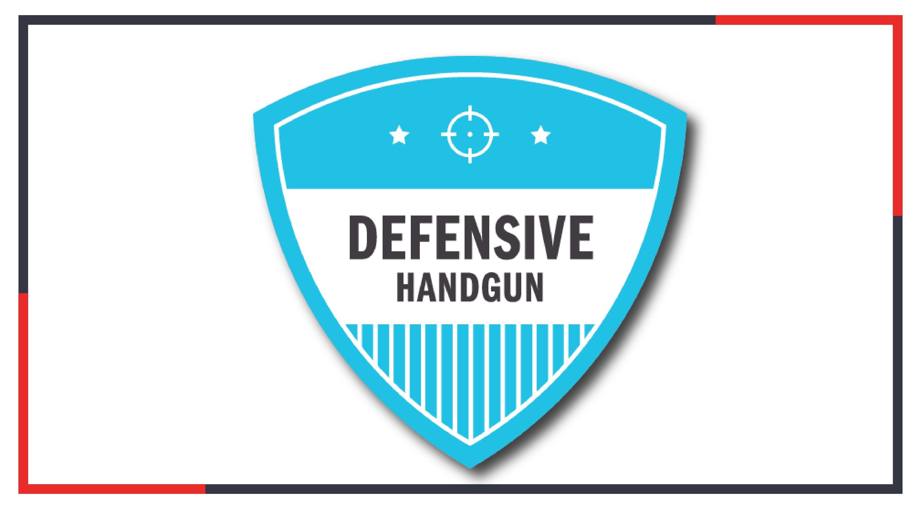 Defensive Handgun Online