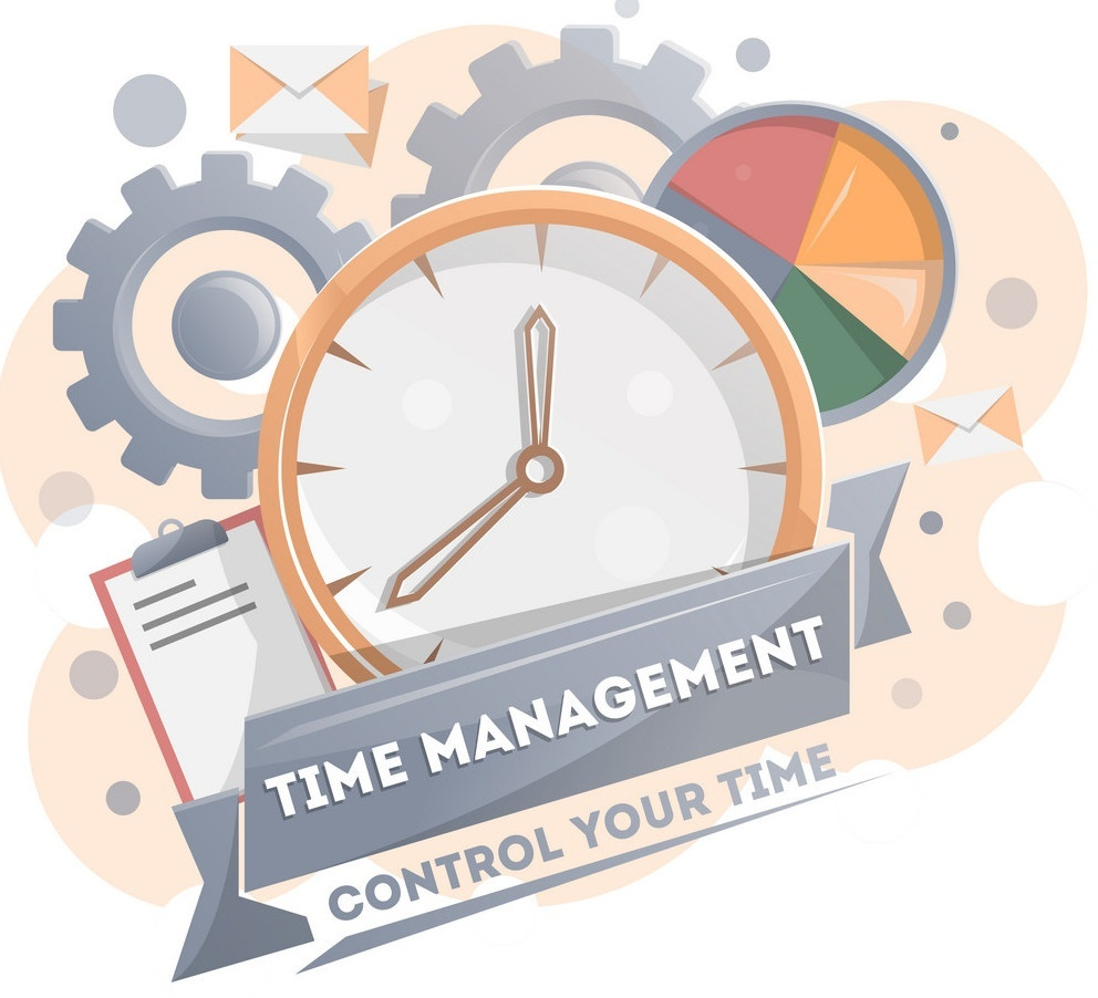 BizMind Lessons in Time Management