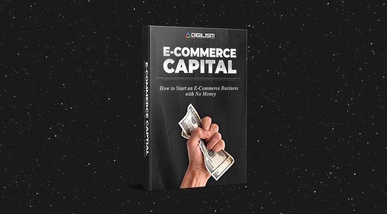 E-Commerce Capital