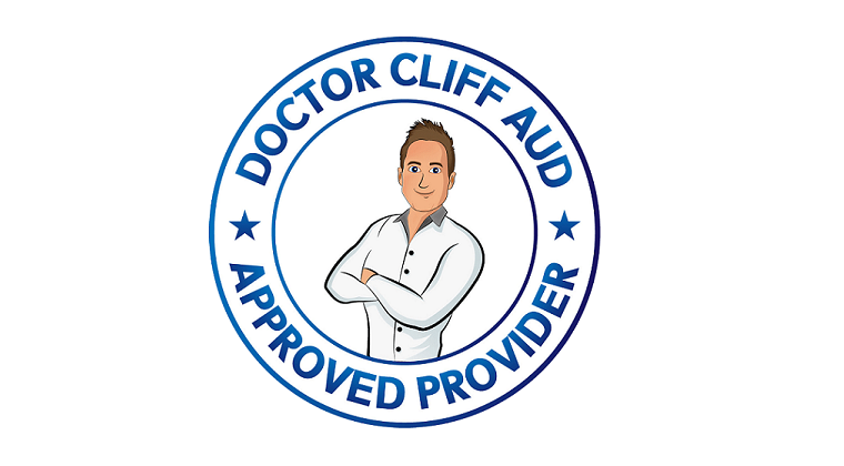 Dr. Cliff Approved Provider Network