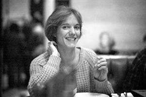 Eveline van den Heuvel