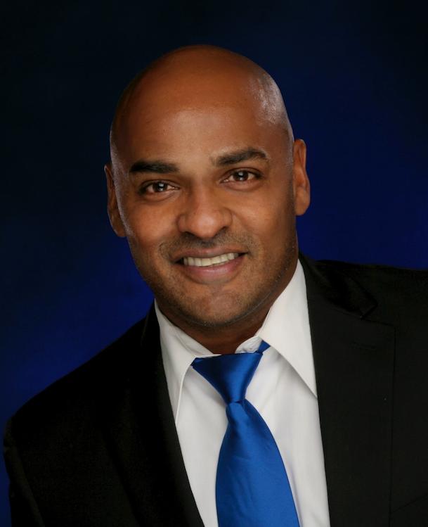 Dr. Raj Jackson, DC, PGA
