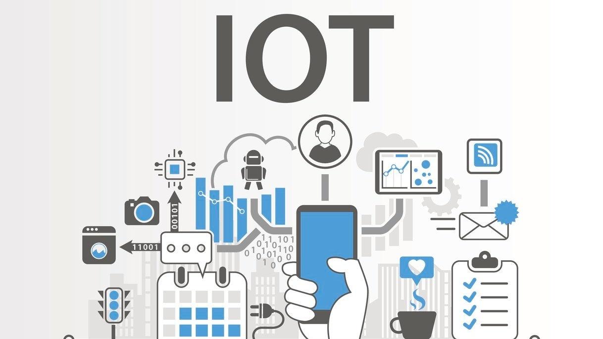 Principle of Internet of Things (Coming Soon)