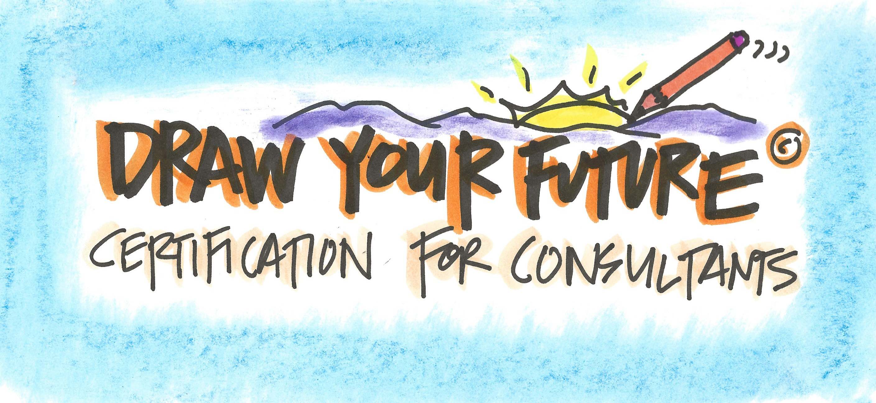 Draw Your Future Certification for Consultants- Class starts July 7th 7pm CST