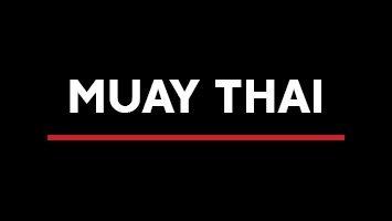 6. Muay Thai