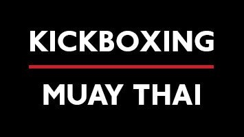 Kickboxing / Muay Thai Courses