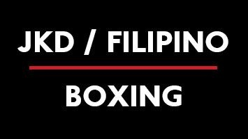 JKD / Filipino Boxing Courses