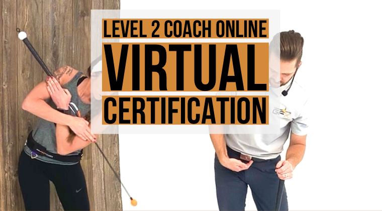 Level 2 Coach Online Virtual Certification
