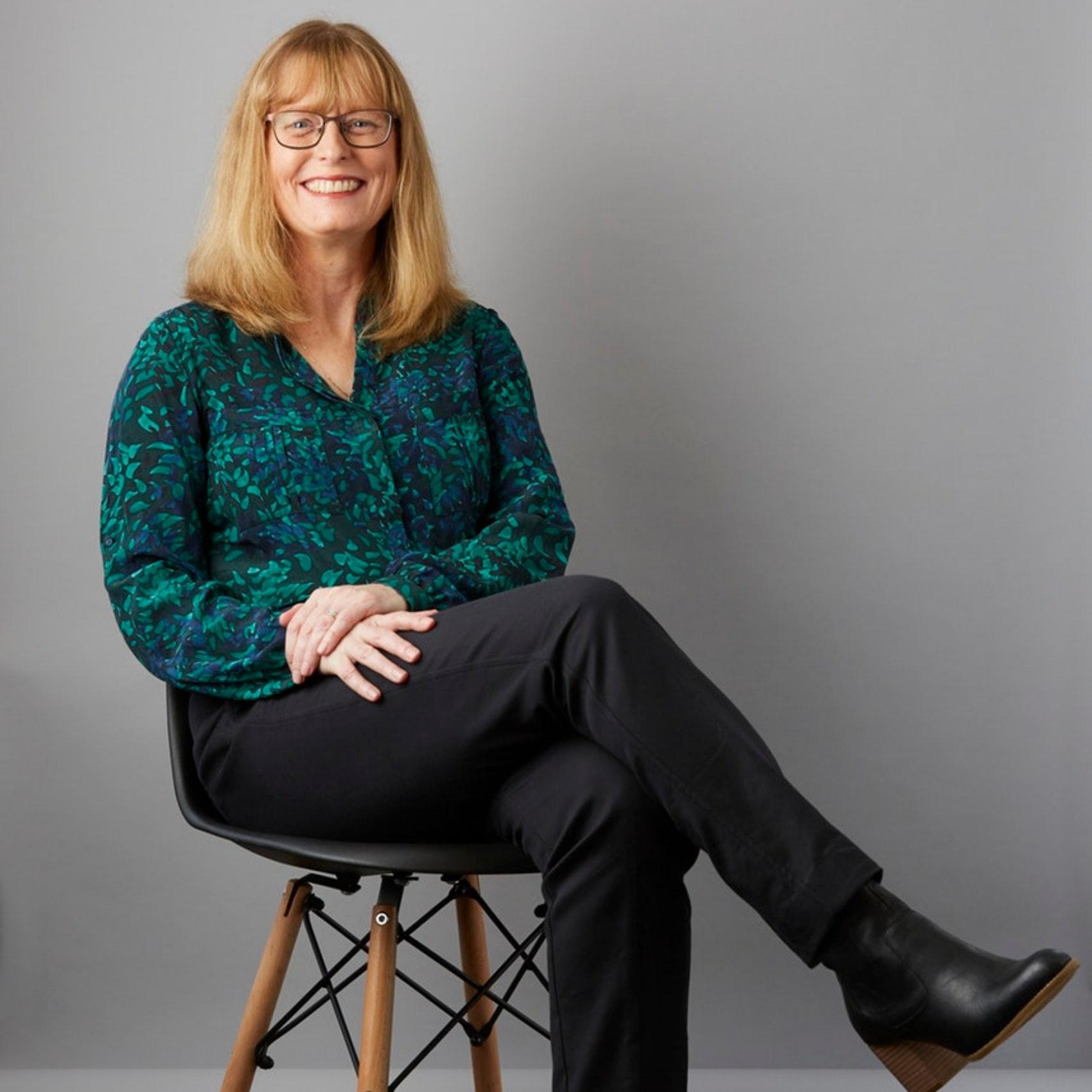 Jane Hurst