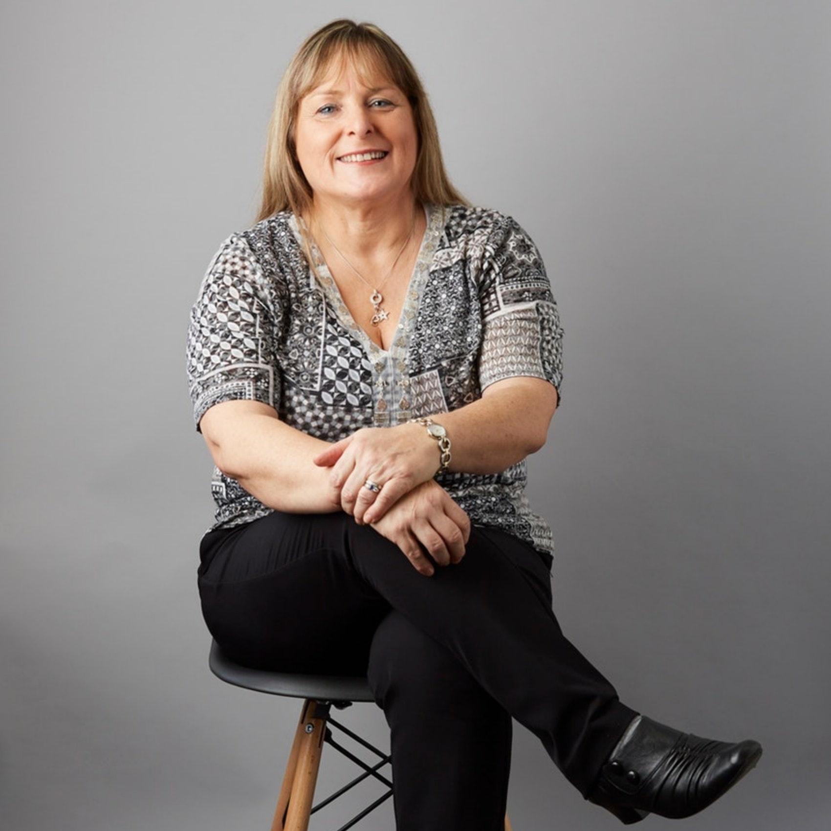 Caroline Hurst