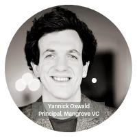 Yannick Oswald