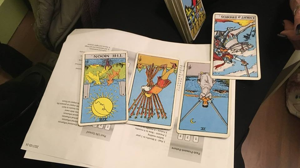 Fun & Easy Intro to All 78 Tarot Cards