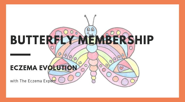 Butterfly Membership