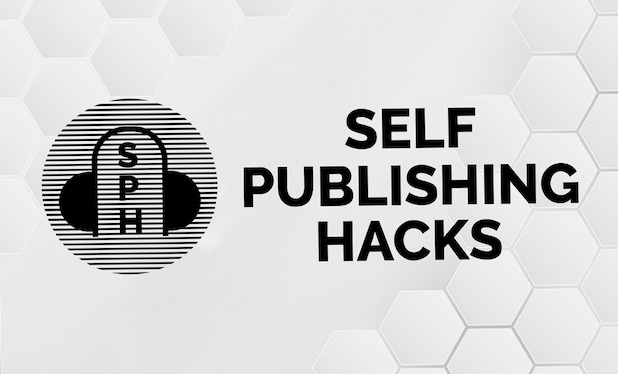 Self Publishing Hacks + 3 consulenze