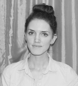 Katherine Oregel