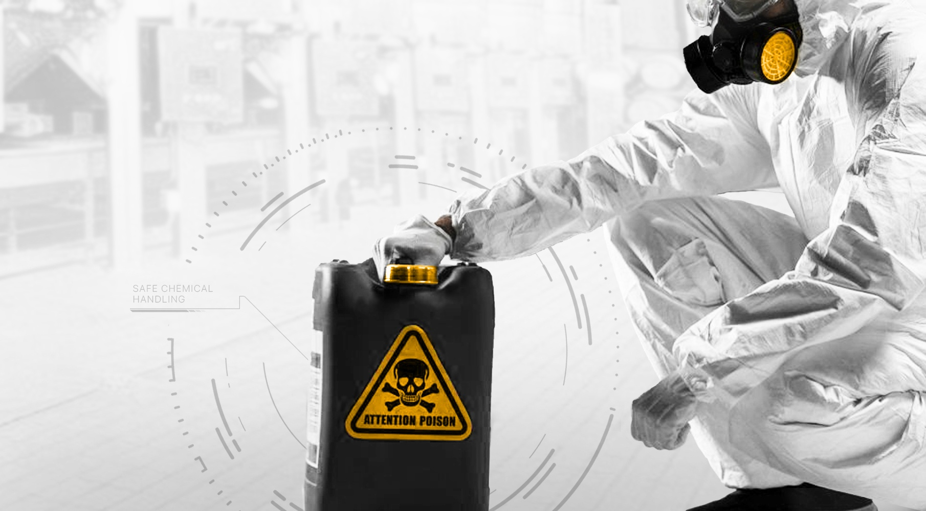 The International Crash Course on Chemical Safety