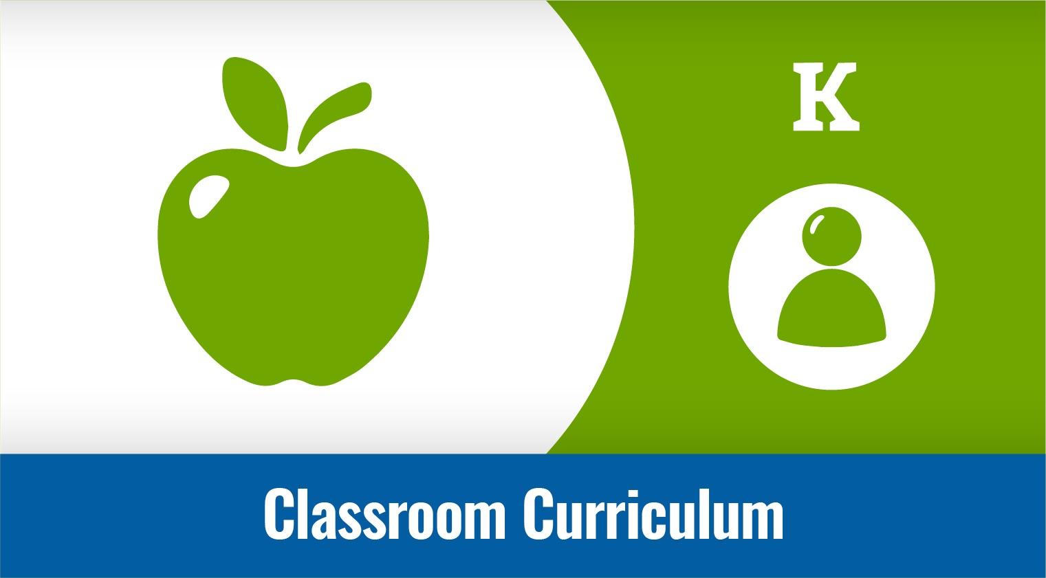 Kindergarten Classroom Curriculum – Jump Into Health!