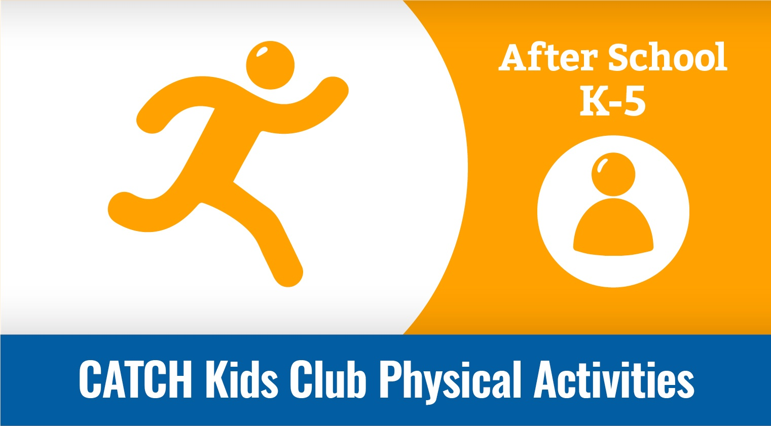 CATCH Kids Club (K-5) Activity Pack