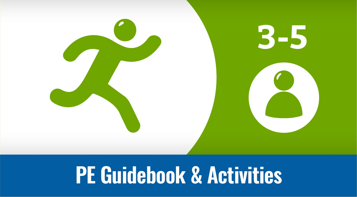 CATCH PE 3-5 Activity Cards