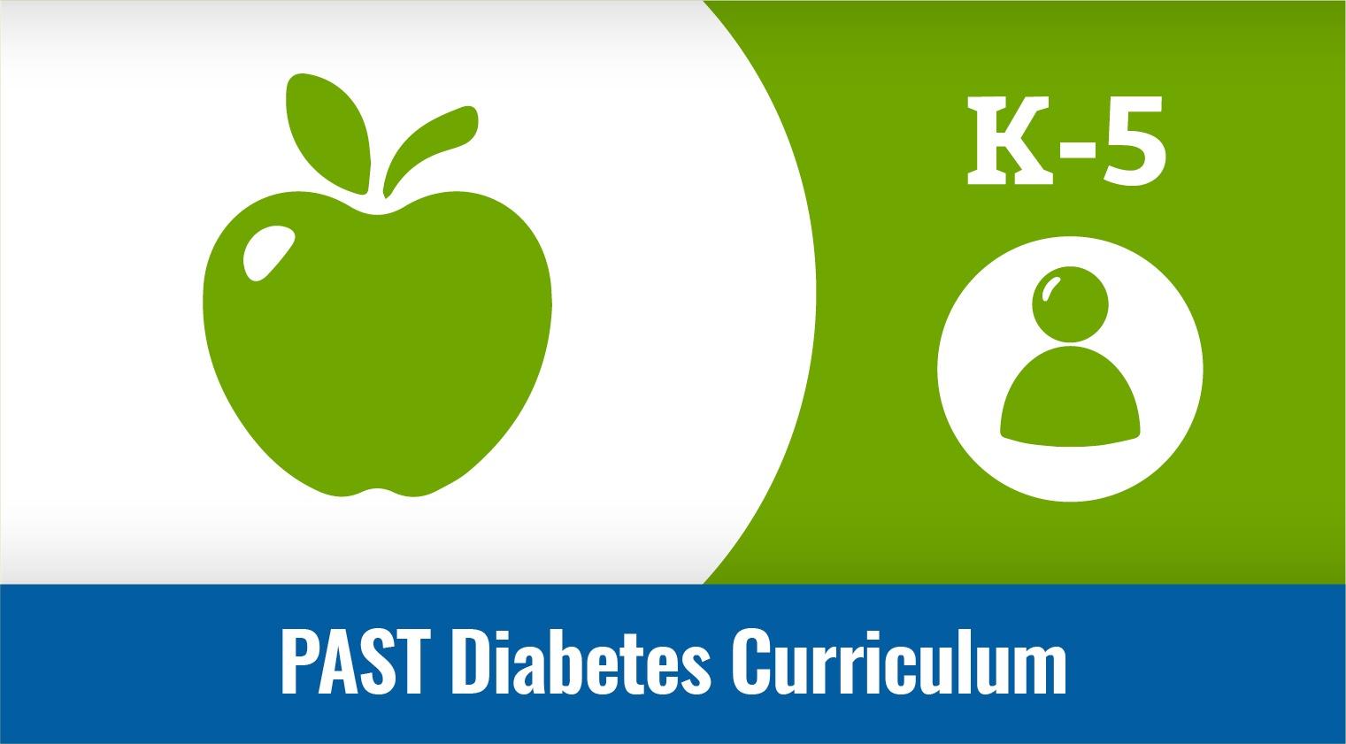 PAST Diabetes Curriculum