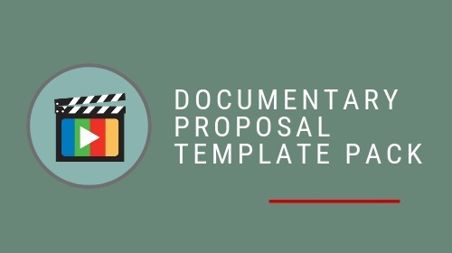 Creating a Documentary Treatment and Proposal that WOWS